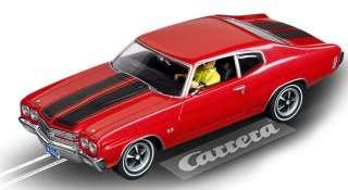 30583 Digital 132 Chevrolet Chevelle SS 454 70 Slot Car