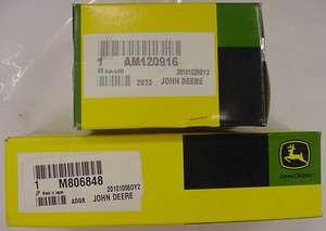 JOHN DEERE TRANSMISSION FILTERS 325 335 345 355D KIT