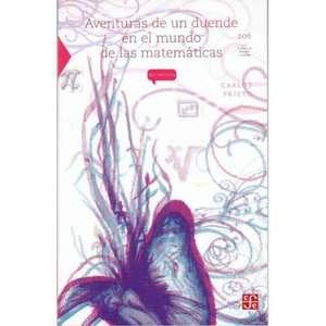 de un Duende en el Mundo de las Matemticas, Prieto, Carlos: Libros en