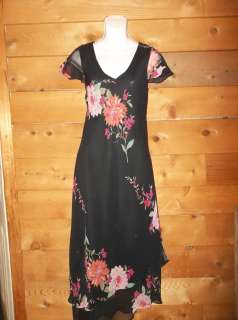 Donna Ricco New York Dress, Size 6,Beautiful, Excellent Condition