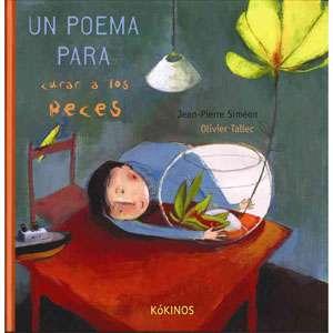 Un Poema Para Curar A los Peces, Simeon, Jean Pierre