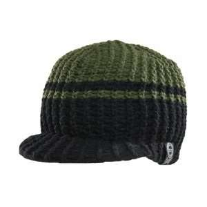 Planet Earth Clothing Rosco Beanie: Sports & Outdoors