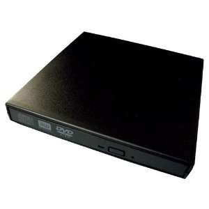 USB 2.0 External Enclosure Caddy Case For IDE Laptop CD DVD Burner