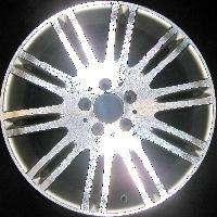 Factory Alloy Wheel Mercedes E350 07 09 18 #65432