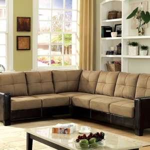 Lounge 2 Piece Sectional Sofa in Sectional Sofas