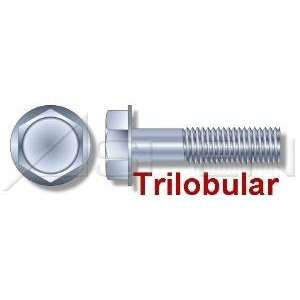 (200pcs per box) 1/2 13 X 3 Trilobular Thread Rolling