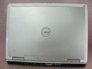 Dell Inspiron E1705 Core Duo 1.86GHz 1280MB Laptop Parts Repair Ac