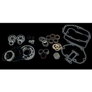 Baker Transmission Rebuild Kit TRK FLSTX Automotive