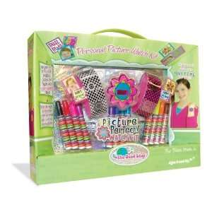 Angels Picture Perfect Personal Picture Watch Kit: Toys & Games