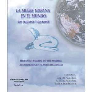 La mujer hispana en el mundo (Serie Reflexión, # 3