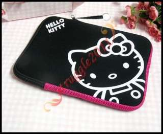 15 15.4 hello kitty laptop netbook pocketbook sleeve bag case for HP