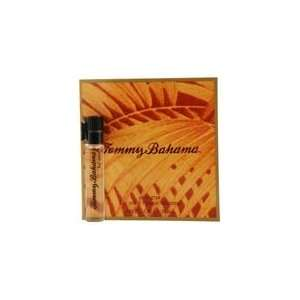 TOMMY BAHAMA cologne by Tommy Bahama MENS COLOGNE VIAL ON