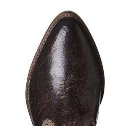 MIA Womens Jayne Short Western Boots