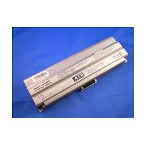 Cell Replacement Lithium Ion Battery for Sony Vaio PCG TR1 Series