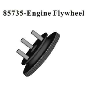 Aluminum Engine Flywheel: Sports & Outdoors