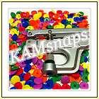 plastic snap pliers press setter tool 300 kam snaps buttons