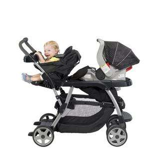 Graco Stand and Ride Stroller   Odyssey  Baby Baby Gear & Travel