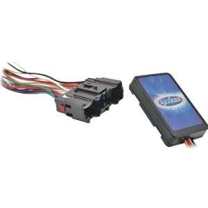 Metra 2006 Up GM Chevrolet/Pontiac/Saturn LAN Interface