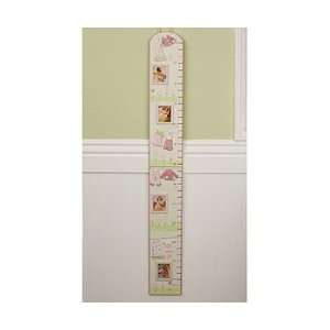 Clothes Line   Growth Chart Toys & Games