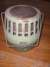 Vintage Coleman Catalytic Heater 3000 5000 BTU 1979