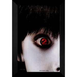 The Grudge 2 27x40 FRAMED Movie Poster   Style A   2006