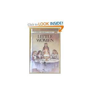 Little Women (9780721450056) Louisa May Alcott Books