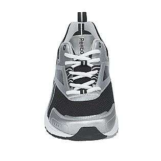 ... Mens Interdiction Black Silver Reebok Shoes Mens Athletic ... 214fea86e