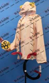 BlazBlue Taokaka Trigger Cosplay Costume Custom Made