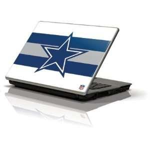 Dallas Cowboys Retro Logo Flag skin for Dell Inspiron
