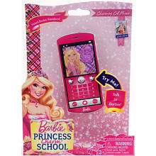 Princess Charm School Cell Phone   Creative Designs   Toys R Us
