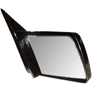 OE Replacement Chevrolet/GMC Passenger Side Mirror Outside Rear View
