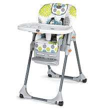 Chicco Polly High Chair   Zest   Chicco   BabiesRUs