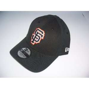 SAN FRANCISCO GIANTS 39THIRTY Fitted Cap TEAM TONAL HOME TEAM 2012