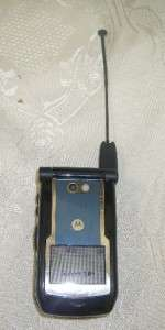 NEXTEL BOOST i860 MOTOROLA CAMERA PHONE