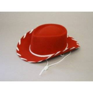 Disney Toy Story Jessie Cowgirl Hat Clothing