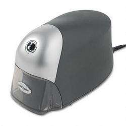 Heavy Duty Electric Pencil Sharpener, Black   Stanley