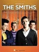 BEST OF THE SMITHS MORRISSEY PIANO SHEET MUSIC BOOK