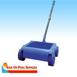 Aquabot Robotic Swimming Pool Cleaner Caddy Cart