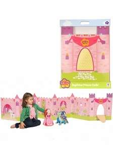 Groovy Girl Doll Royalicious Princess Castle