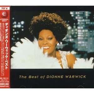The Best Of Dionne Warwick: Dionne Warwick: Music