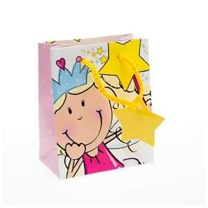 Small Princess Star Gift Bag Toys & Games