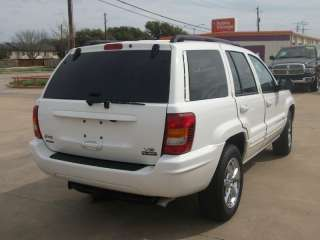 Jeep  Grand Cherokee LIMITED 4x4 in Jeep   Motors