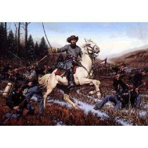 John Paul Strain   Knight of the Valley