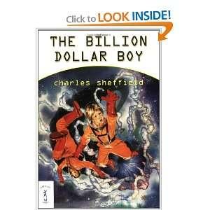 The Billion Dollar Boy (Starscape) (9780765345660