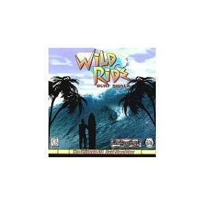 Wild Ride Surf Shack: Software