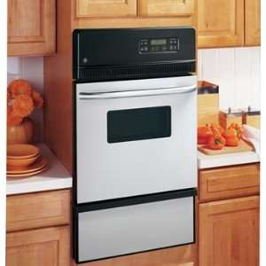 , SmartSet Controls and Storage Drawer: Stainless Steel: Appliances