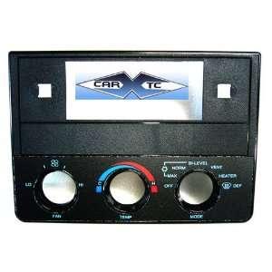 Stereo Install Dash Kit Chevy Corsica w/AC 88 89 90 (car radio wiring