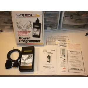 Hypertech Power Programmer III #30021   01 04 Chevy/GMC Duramax 6.6L