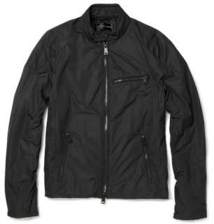 Ralph Lauren Black Label Bomber Jacket  MR PORTER