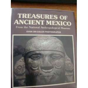 Treasures Of Ancient Mexico: Maria Antonieta; National